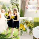130x130 sq 1433449302640 bright outdoor spring wedding real weddings photog