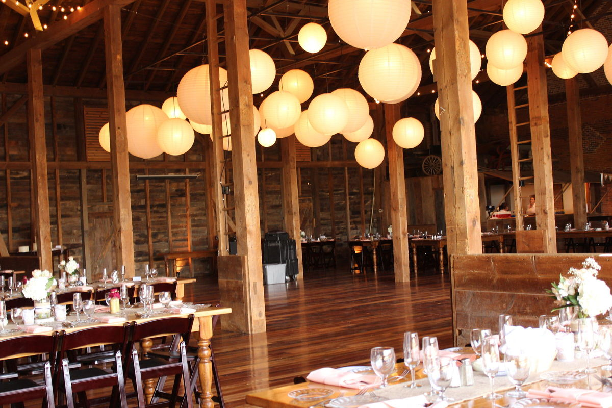 Country Barn, Wedding Ceremony & Reception Venue ...