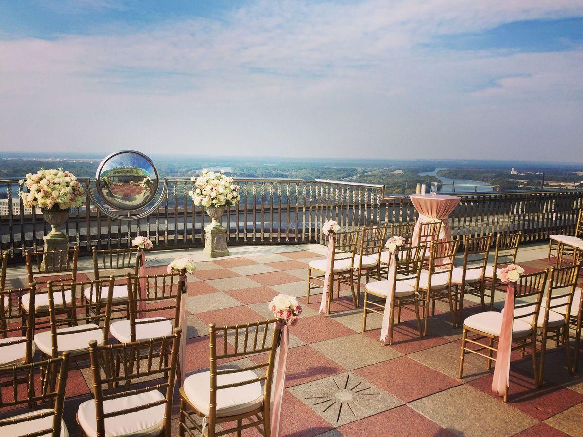 Capital City Club Wedding Ceremony Amp Reception Venue