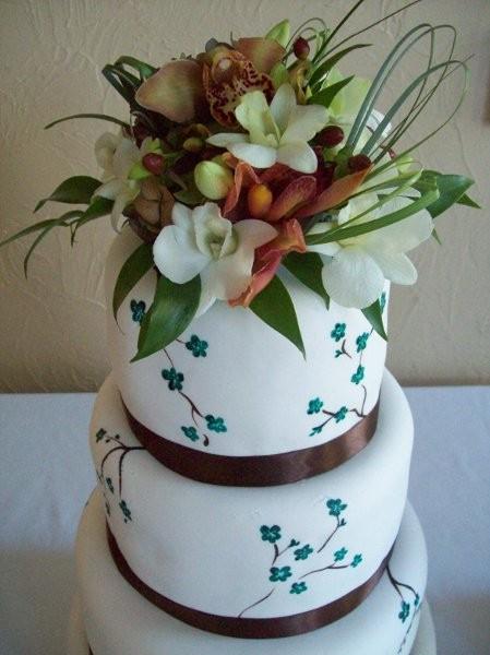 Wedding Cakes Muskegon Mi