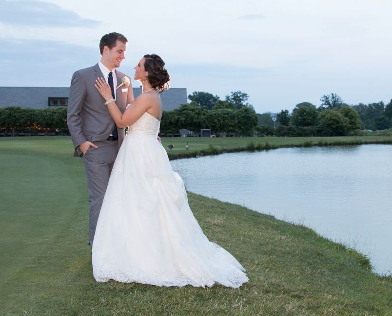Forest park golf course reviews ratings wedding for Wedding dresses columbia mo