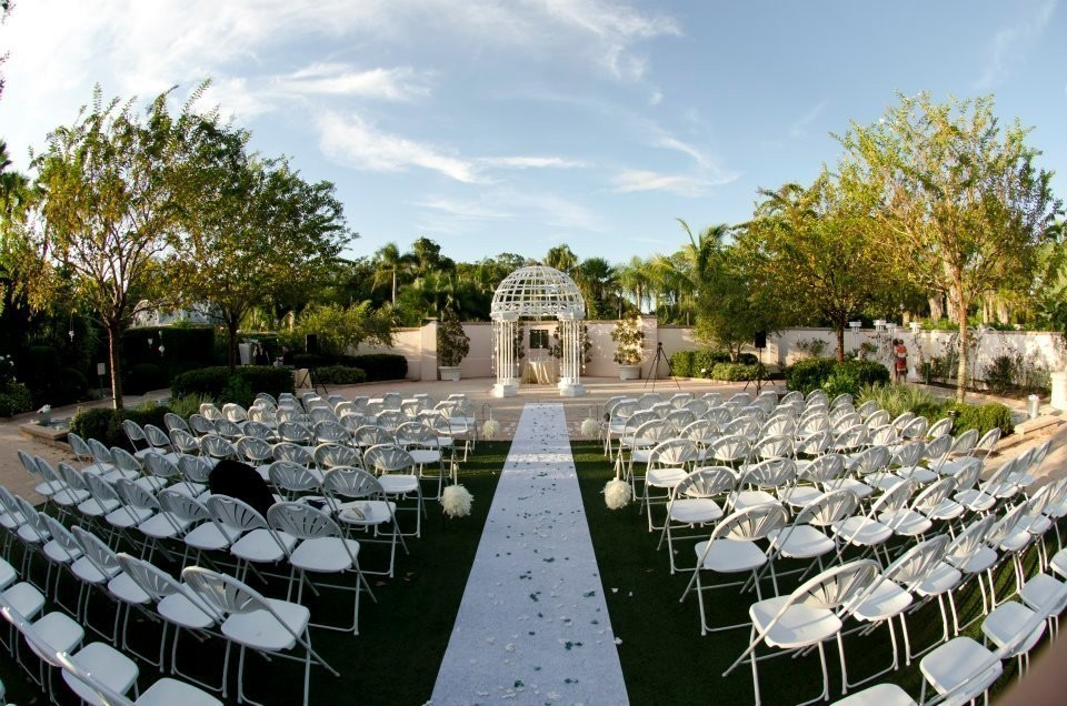 Orange Blossom Catering Reviews Amp Ratings Wedding Catering Florida