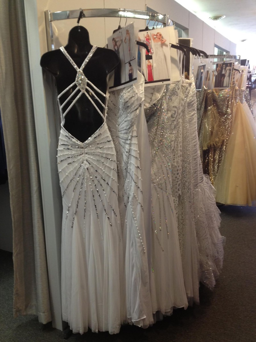 Caradonna bridal wedding dress attire massachusetts for Wedding dress shops in ma