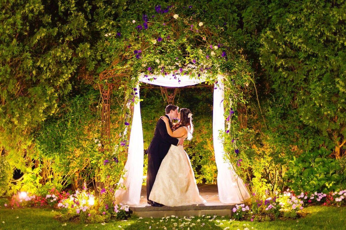 Majestic Gardens Wedding Ceremony Amp Reception Venue New