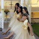 130x130 sq 1363071648315 juniorbridesmaidsdancing