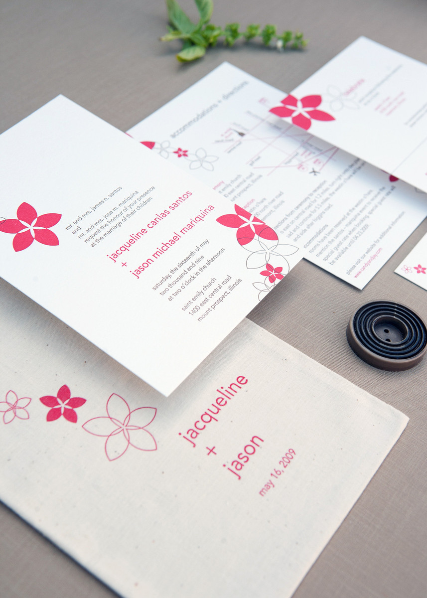 the early word wedding invitations illinois chicago rockford