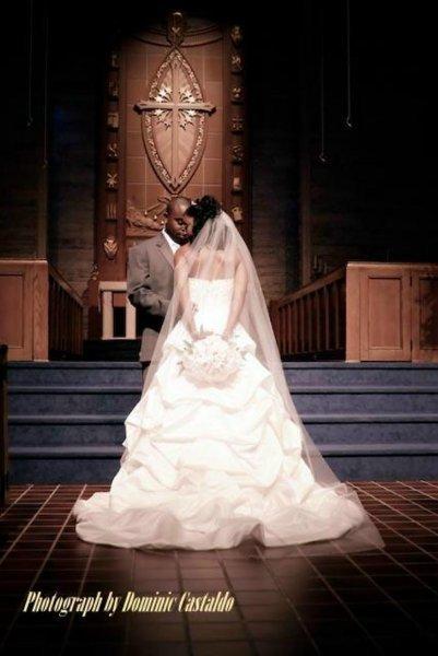 Crowning glory designs wedding dress attire california for Wedding dresses orange county