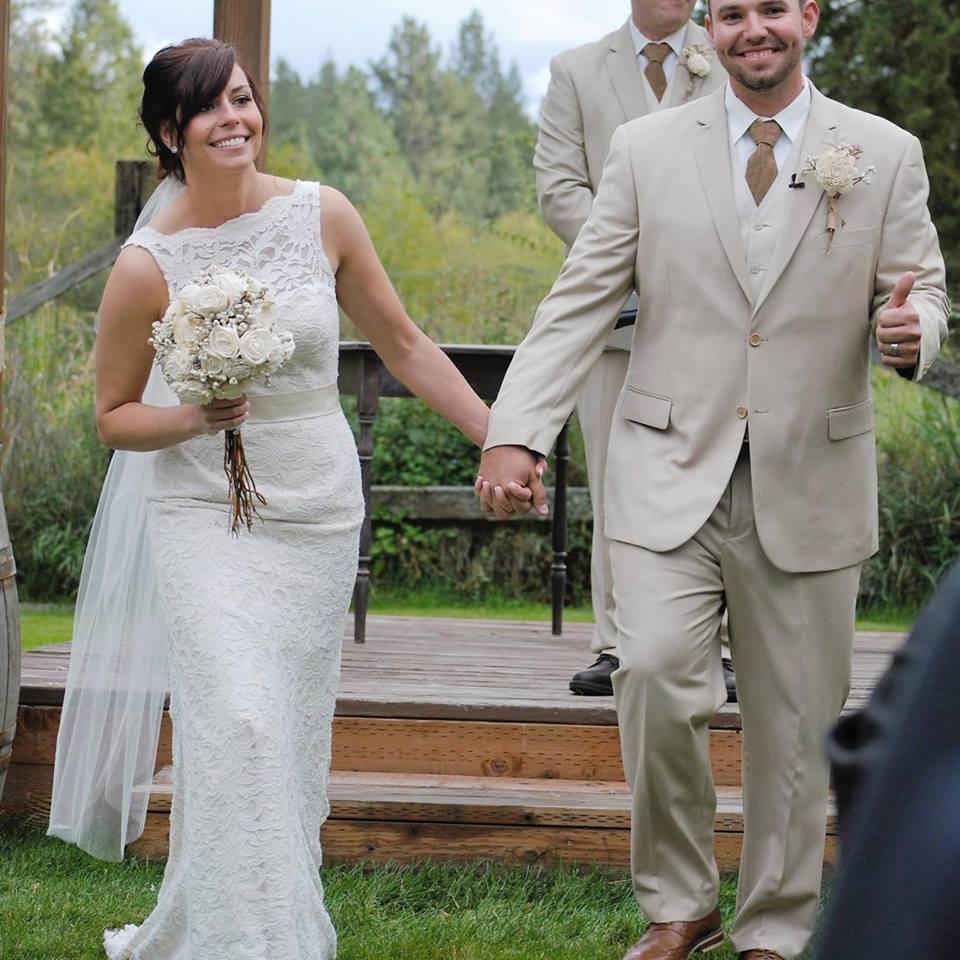 Creations By Chris Wedding Dress Amp Attire Wedding Invitations Wedding Jewelry Idaho