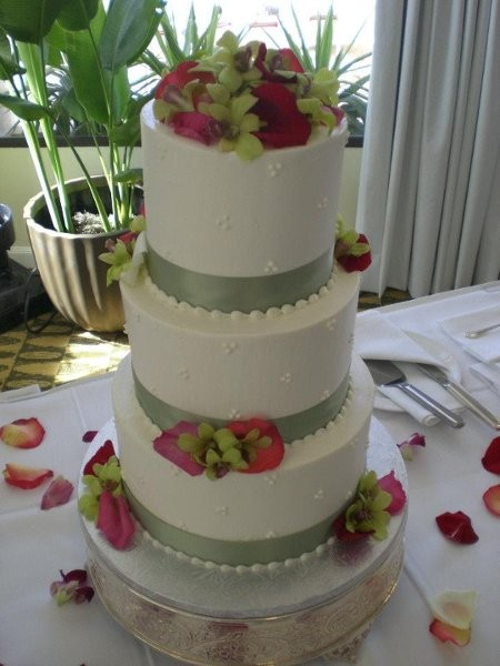 Paradise Pastries LLC Photos Wedding Cake Pictures
