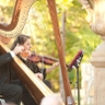 Angelic Strings with Harpist Michael Morris