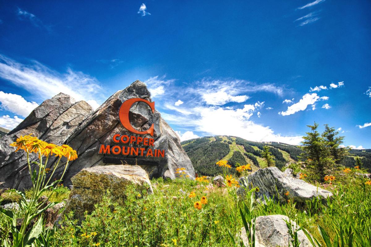 Copper Mountain Resort Wedding Ceremony Amp Reception Venue
