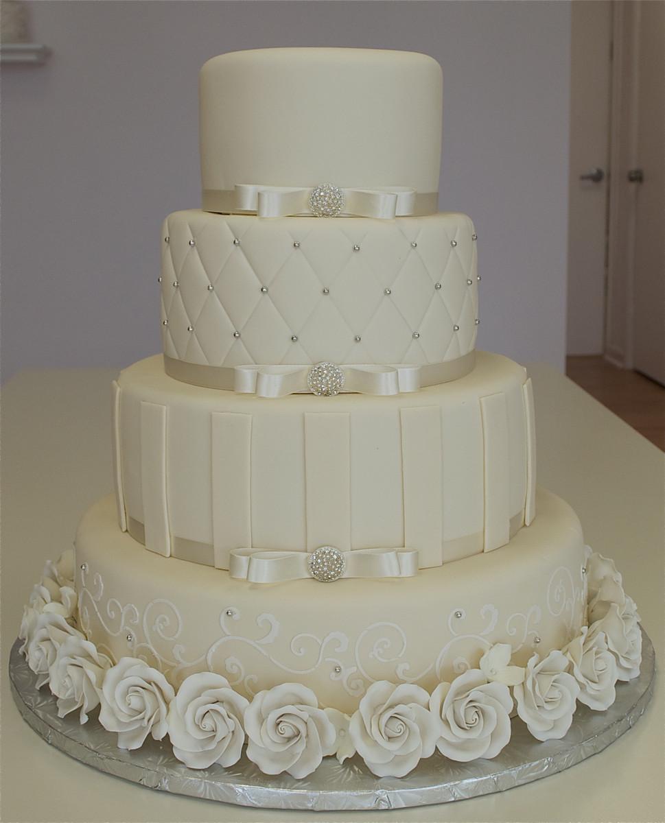 Wedding Cakes Fort Lauderdale Fl
