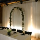 130x130 sq 1371802392742 wedding 6 8 13 headtable