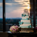 130x130 sq 1401903420986 weddingcakesunset