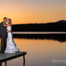 130x130 sq 1395776491448 wpid8735 bride and groom sunset portrait with moun