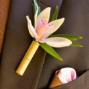 130x130 sq 1426288685317 orchid bamboo boutonniere calistoga ranch wedding