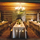 130x130 sq 1429288228318 rustic cabin wedding reception ideas