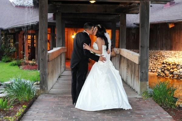 Bradys Landing Restaurant Wedding Ceremony Amp Reception
