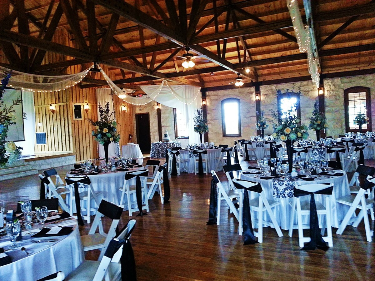 Anne Marie S Catering Wedding Catering Texas San