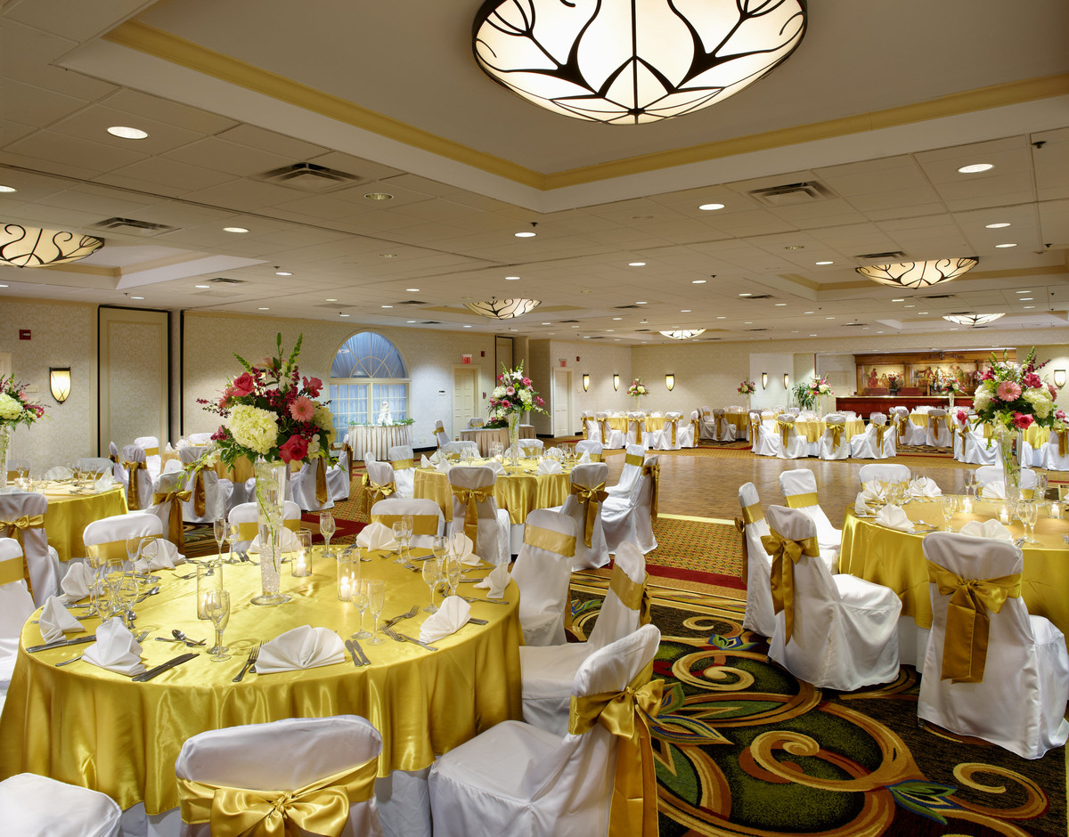Clinton Inn Hotel Reviews Amp Ratings Wedding Ceremony Amp Reception Venue New Jersey