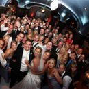 130x130 sq 1251492523737 weddingpartyandguestsondancefloor