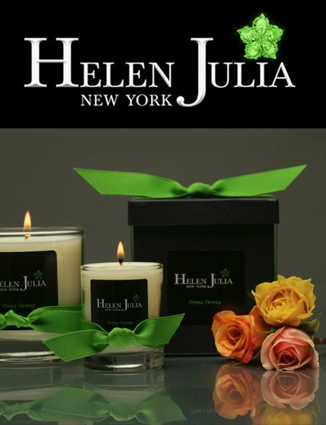 Helen Julia Luxe Candles Reviews Amp Ratings Wedding Favors
