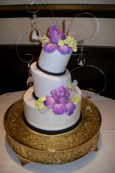 it 39 s icing on the cake wedding cake florida tampa st petersburg sarasota and surrounding. Black Bedroom Furniture Sets. Home Design Ideas