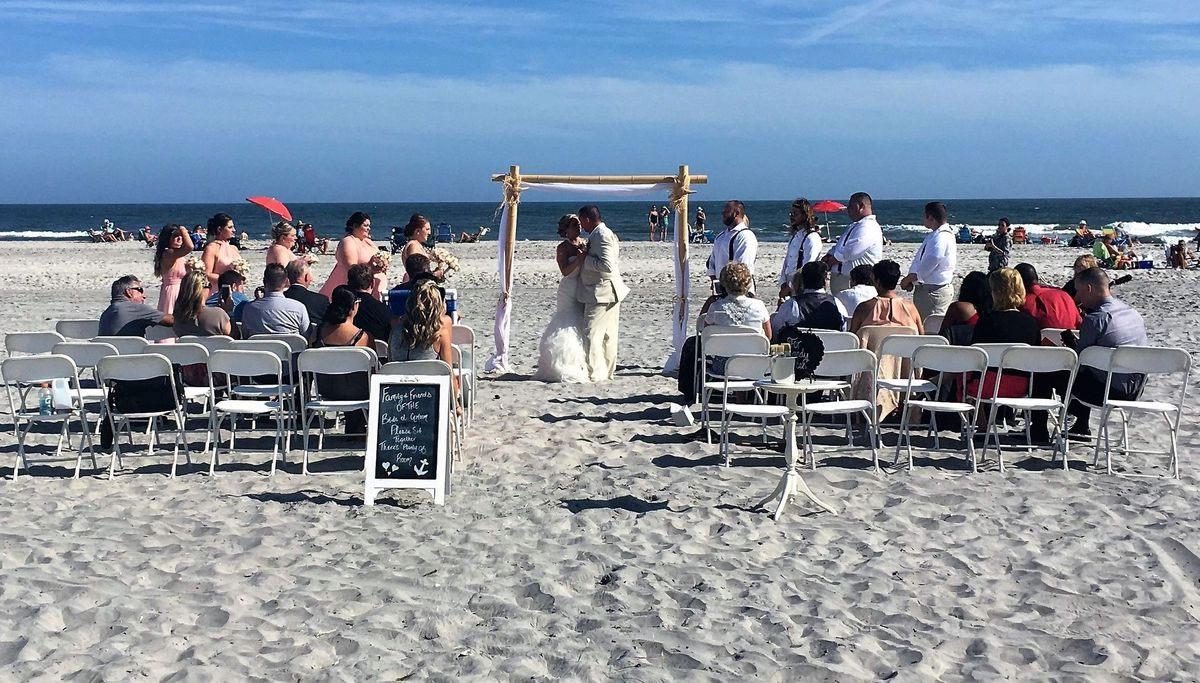 Laguna Grill And Rum Bar, Wedding Ceremony & Reception