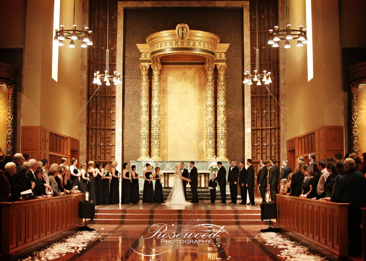Bastyr University Wedding Ceremony Amp Reception Venue