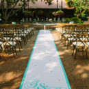 130x130 sq 1415116078389 jeremy russell photography monogram aisle runner