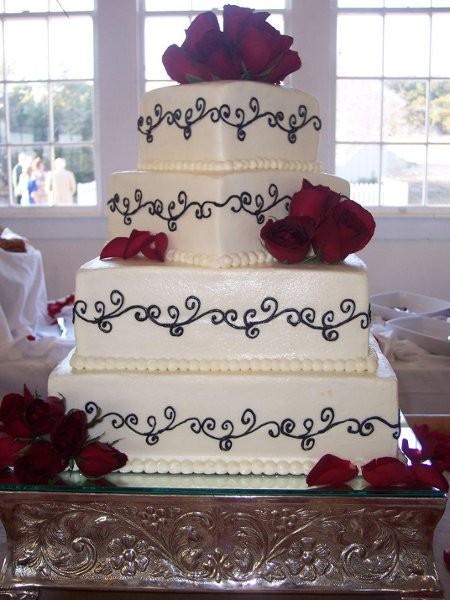 Wedding Cakes Round Rock Tx