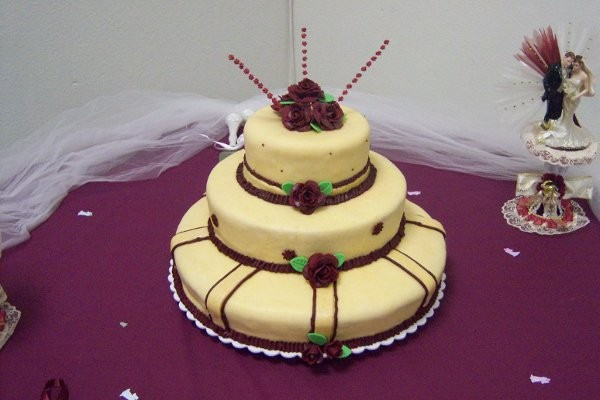 Wedding Cakes Riverview Fl