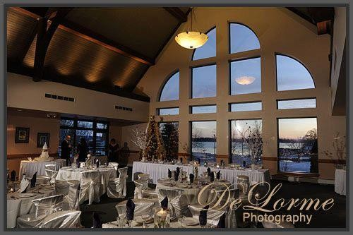 Lapeer Country Club Wedding Ceremony Amp Reception Venue