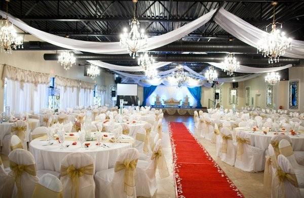 5th avenue event hall wedding ceremony reception venue for Wedding venues in buford ga
