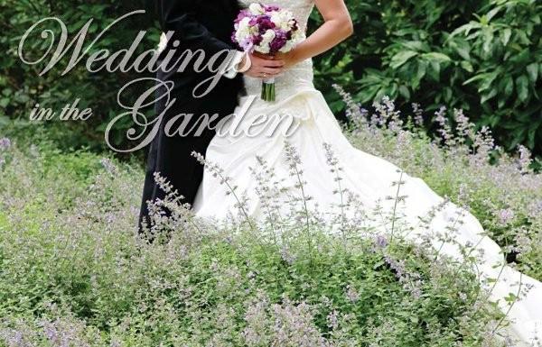 Green Bay Botanical Garden Wedding Ceremony Reception Venue Wisconsin Green Bay Appleton