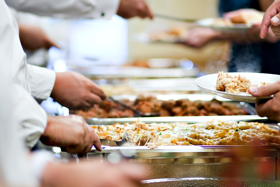 Naples Wedding Catering By Friscos Wedding Catering
