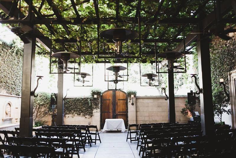 Galletto Ristorante Reviews Amp Ratings Wedding Ceremony