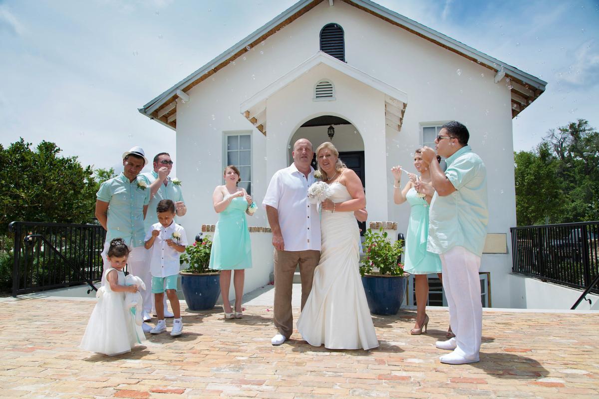 Winter Park Wedding Chapel Wedding Ceremony Amp Reception