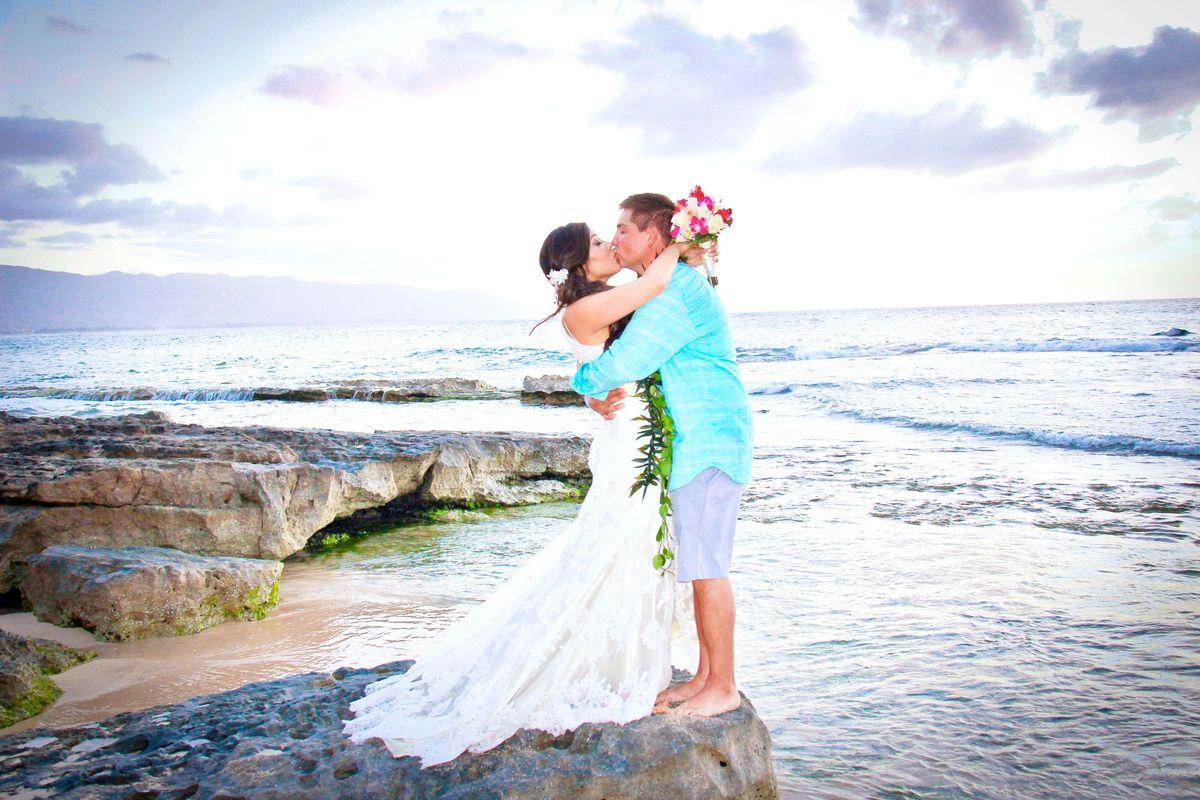 I want to marry you weddings wedding officiant hawaii for Wedding dress rental hawaii