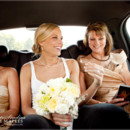 130x130 sq 1420658490424 adrienne maples bride rides car with mother sister