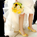 130x130 sq 1420658547987 adrienne maples wedding details bright yellow flow