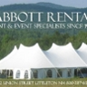 Abbott Rental & Party Store
