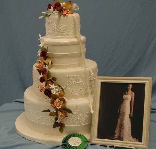 create a cake pohlman 39 s wedding cake missouri st louis