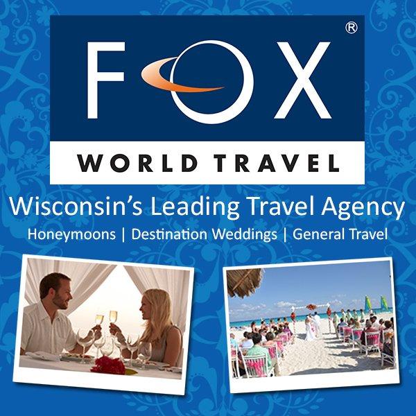 Fox World Travel Oshkosh