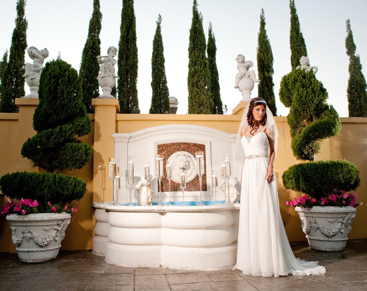 The Champagne Palace Reviews Amp Ratings Wedding Ceremony