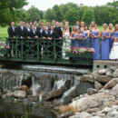 130x130 sq 1429644146034 wedding party on bridge