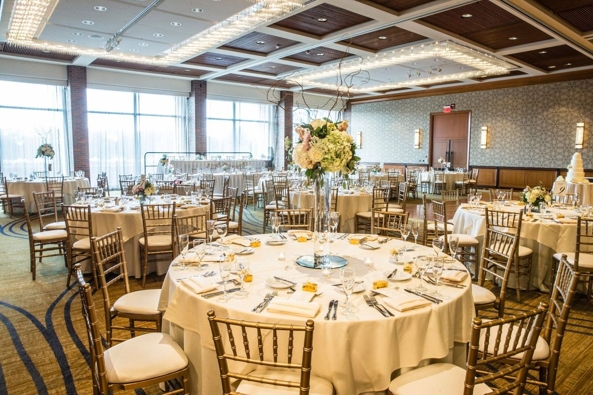 Hyatt Lodge at McDonald's Campus - Venue - Oak Brook, IL ...