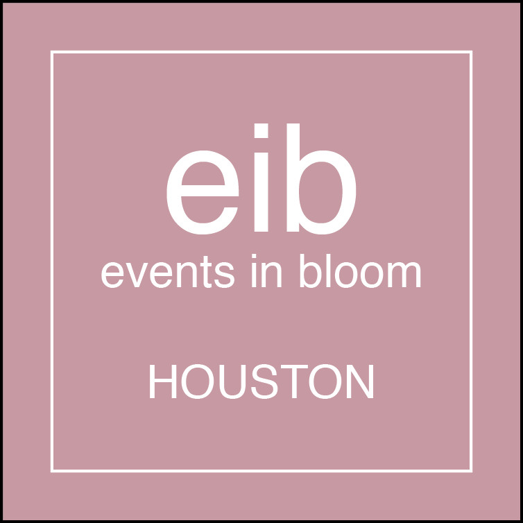 Events In Bloom Wedding Flowers Texas Houston