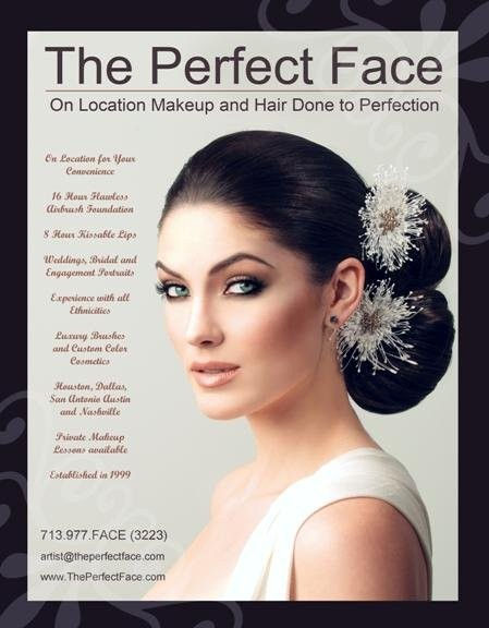The Perfect Face Reviews & Ratings, Wedding Beauty