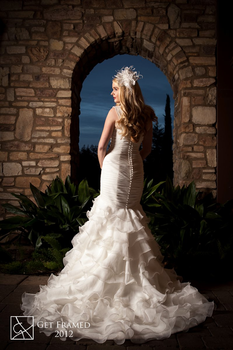 House of fashion bridal salon tuxedos wedding dress for Wedding dresses in modesto ca